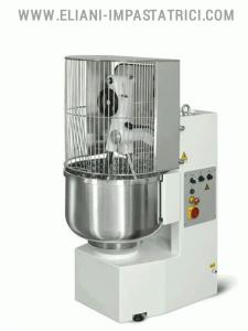 double arm mixer for pastries