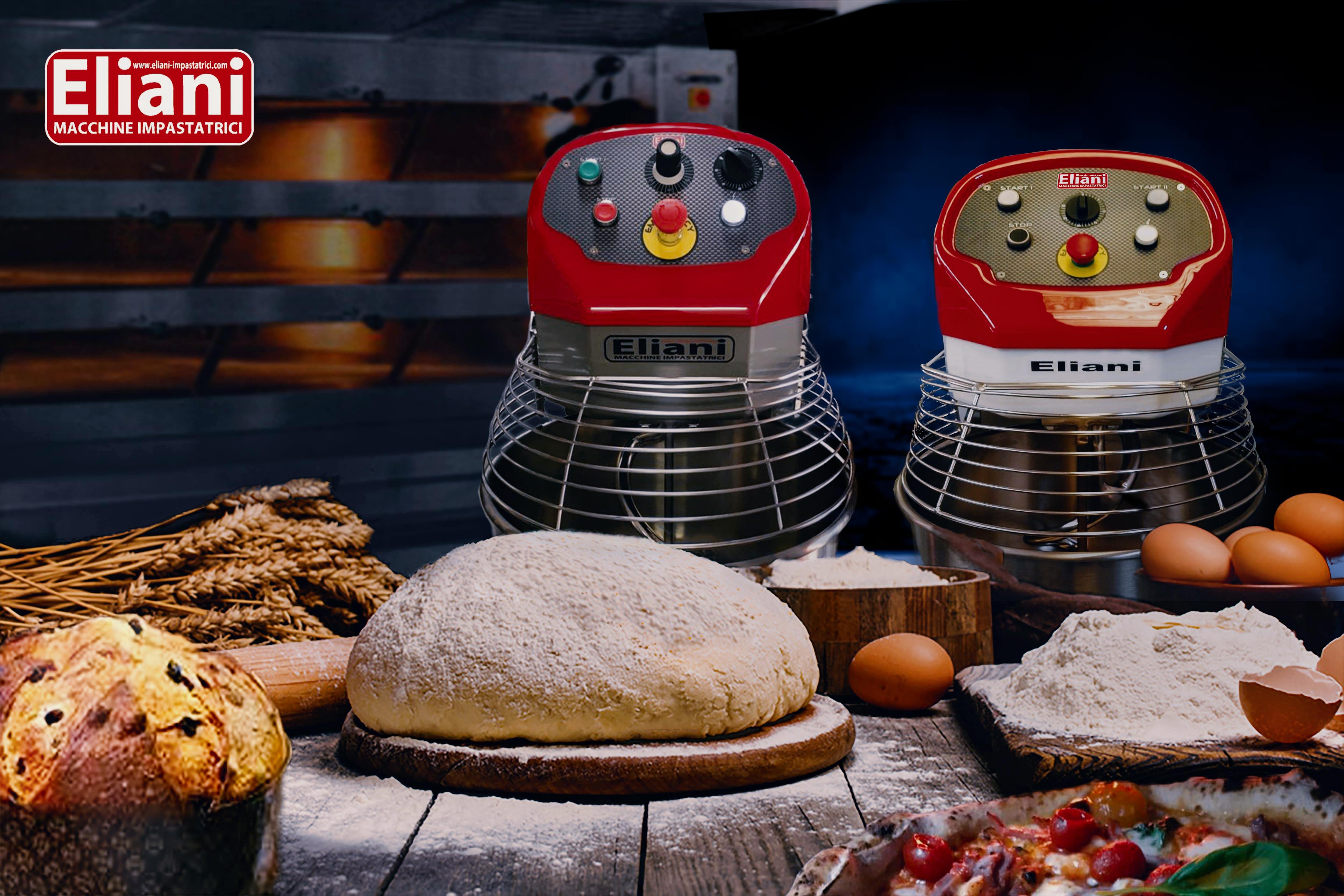 double arm mixer pizza ESCAPE='HTML'