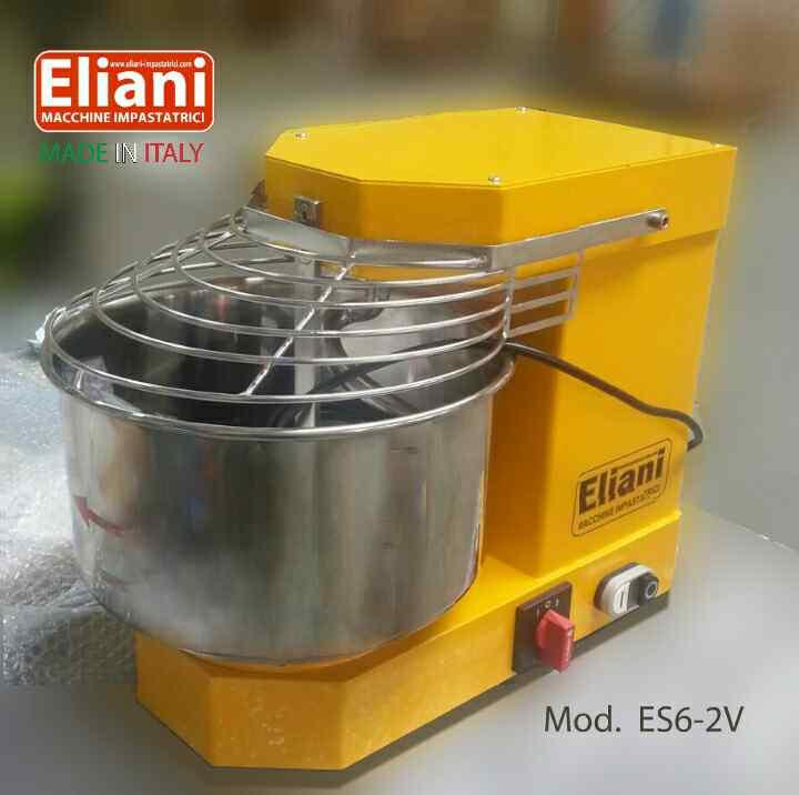 Eliani impastatrici da casa - Impastatrice per pasta fatta in casa ...