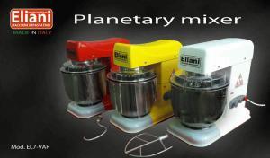 mescolatrice planetaria