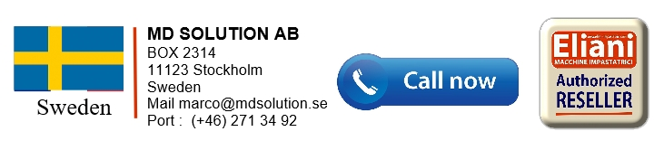 ND SOLUTION AB